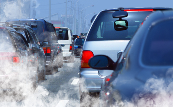Report: 'Exhausted' grey fleet driving up corporate carbon emissions and air pollution