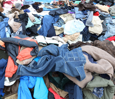 British Fashion Council: Halve consumer demand for new clothes to build greener industry