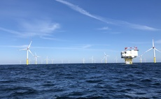 'A world first': Floating offshore wind to power North Sea oil platforms