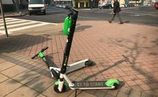 Cities organize in the face of scooter data controversy