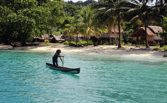 Pacific ​​islands nations consider world's first treaty to ban fossil fuels