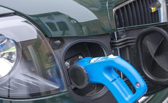 Electric Blue plans to roll out its charging ports across Cambridge | Credit: Electric Blue
