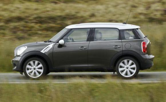 A new battery electric Mini will enter into production in the UK from 2019