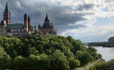 Parliament Hill in Ottawa | Credit: Shubham Sharan