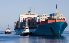 'Cosmetic changes': Green groups slam global deal on shipping emissions