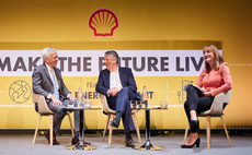 Shell boss: Net zero is 'the only way to go'