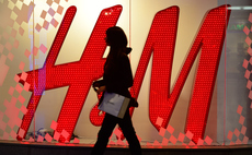 H&M is aiming to increase the share of recycled materials in its garments to 30 per cent by 2025