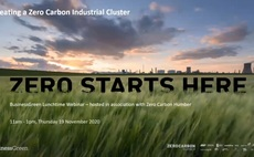 Creating a zero carbon industrial cluster