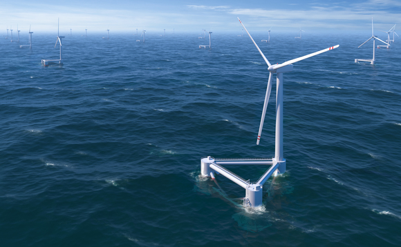 Portuguese floating wind farm gets green light from Brussels