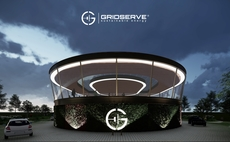 Electric Forecourt's are modelled on traditional petrol stations but powered by clean energy. Credit: Gridserve