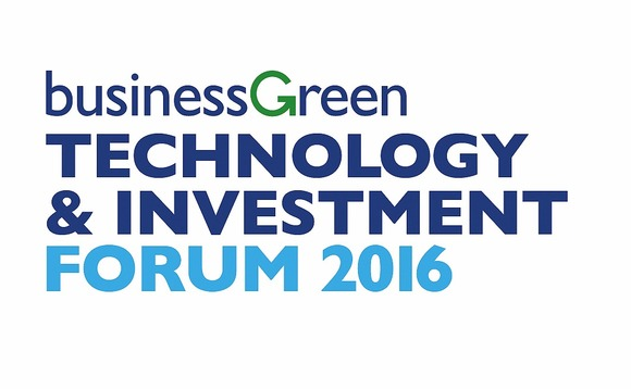 Calling all clean tech innovators and investors: BusinessGreen launches BusinessGreen Technology and Investment Forum