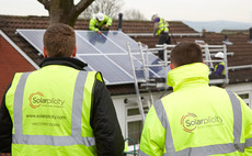 Solarplicity energy supply business collapses amid Ofgem row