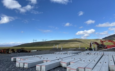 Climeworks and Swiss Re ink 'world's first' 10-year deal for direct air carbon capture and storage