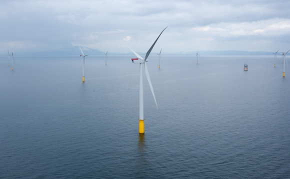 Could offshore wind soon prove cheaper than its onshore cousin?