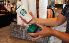 Reusable coffee cups are back, says Starbucks