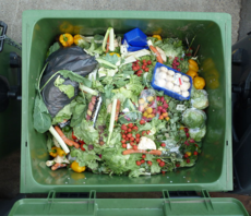Action to tackle UK food waste is delivering results, WRAP data suggests