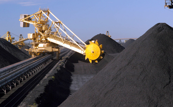 BHP Billiton has quit the World Coal Association