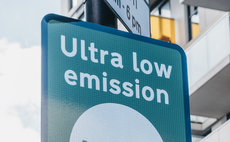 The ultra low emission zone in London is being expanded to cover a wider area of the city later in 2021