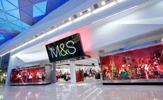M&S slashes plastic use in food packaging to cut waste