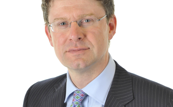Greg Clark: 'We are seeing intense technological innovation in every part of the energy system'