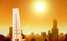 Is climate change causing the heat wave? To all intents and purposes, yes