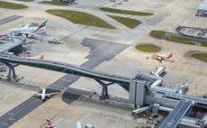 Renewable electricity helps Gatwick Airport achieve carbon neutrality