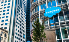 Salesforce, Accenture and a tipping point for carbon accounting