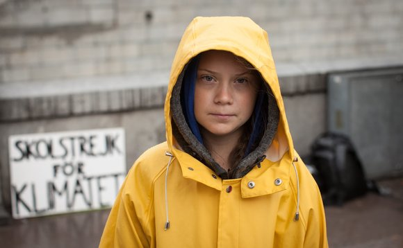 Greta Thunberg is now a Nobel Peace Prize nominee | Credit: Anders Hellberg