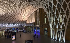 Kings Cross cuts CO2 emissions by 40 tonnes thanks to solar installation
