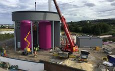 Government awards £24m to fire up district heating market