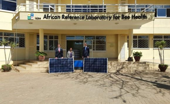 Solarcentury clinches deal to deliver flagship Kenyan solar PV project