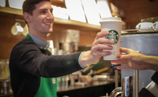 Starbucks to introduce 5p 'Latte Levy' across all UK stores