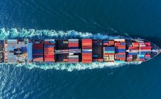 Shipping is responsible for 2.5 per cent of global greenhouse gas emissions