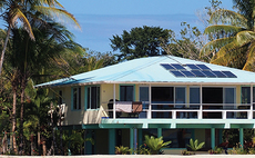 Pacific islands urged to surf green energy wave