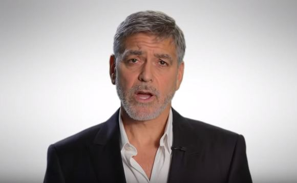 Global briefing: George Clooney trolls climate sceptics