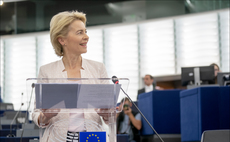 European Commission: Climate promises help clinch victory for Ursula von der Leyen