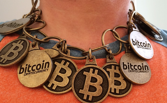 Blockchain could offer a way to boost trust in carbon markets | Credit: BTC Keychain