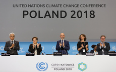 COP24 outcome: Green economy reacts