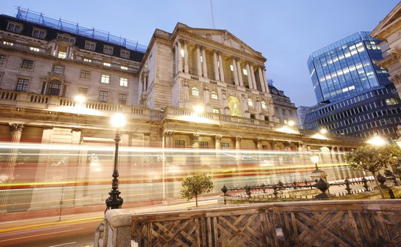 Bank of England calls on banks and insurers to step up climate risk oversight
