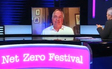 Net Zero Festival: In conversation with Paul Polman - Climate action in a post-Covid world