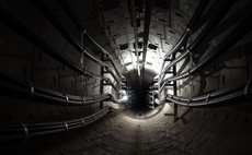 The London Power Tunnels are boosting the power capacity of the capital's electricity grid | Credit: National Grid