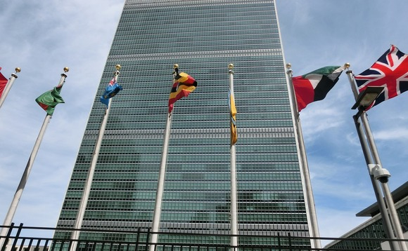 The summit takes place at the UN headquarters in New York today | Credit: jensjunge