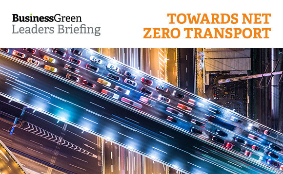 Net Zero Now: BusinessGreen launches Towards Net Zero event series