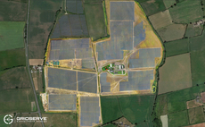 Gridserve completes 'UK's most advanced' solar farm