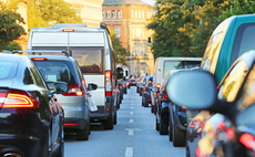 ONS: Rising greenhouse gas emissions from road transport make net zero a 'significant challenge'