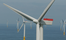 Seabed leases granted for 2.8GW of UK offshore wind farm extensions