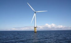 The UK government is aiming for 1GW of floating wind capacity by 2030