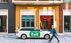 Ride-sharing app Bolt launches EV transition fund