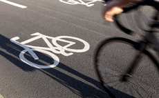 Active travel and cycling have a huge role to play in decarbonising transport