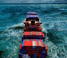 Shell charts pathway to net zero shipping using hydrogen fuel cells